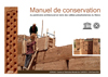 Manuel de conservation - VF