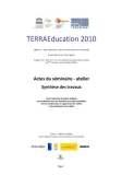 2010_04_22_TerraEducation_Actes_fr