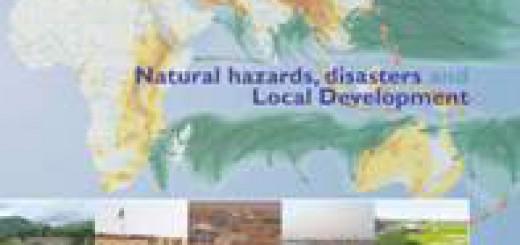 Natural hazards disasters - EV