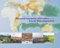 Natural hazards disasters - EV