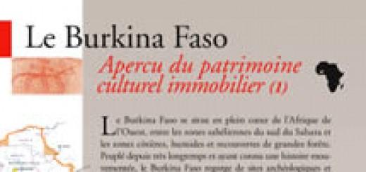 Exposition Burkina Faso