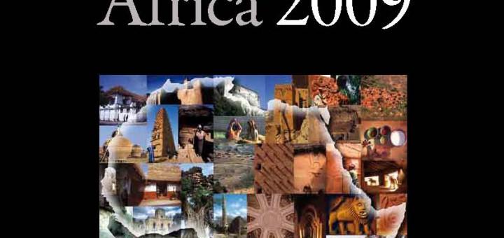 Africa 2009 - EV