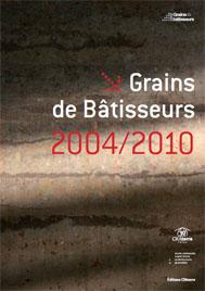 Rapport Grains de batisseurs