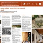 Conserver et revitaliser le patrimoine culturel en terre au Mali. BOULEAU CHRISTOPHE