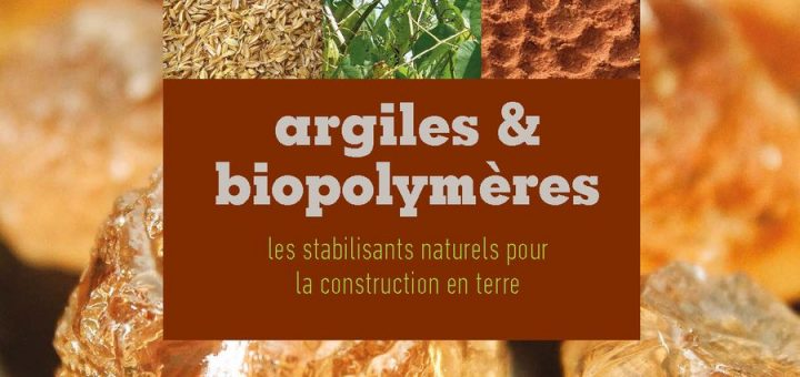 Argiles et biopolymères