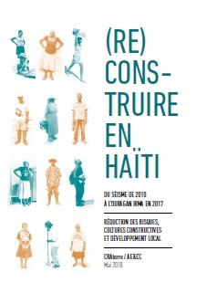 Reconstruire Haïti 2018